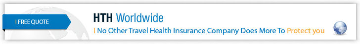 HTH Travel Insurance logo