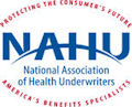 National Association of Health Underwriters logo