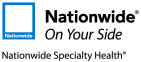 Nationwide Health Insurance Logo