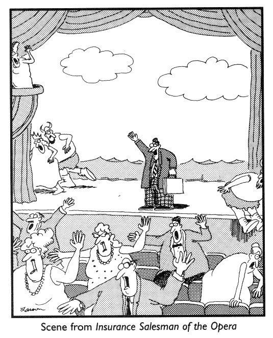 Even More Insurance Jokes, health insurance jokes ...