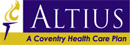 Altius Health Plans Logo