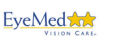Eye Med Vision Care Insurance Logo