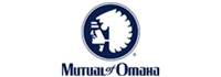 Mutual of Omaha Insurance Logo